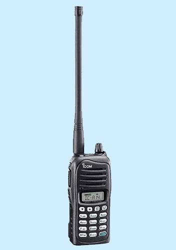 ICOM Walkie Talkie In Delhi | Max Telecom