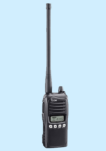 ICOM Walky Talky Suppliers | Max Telecom