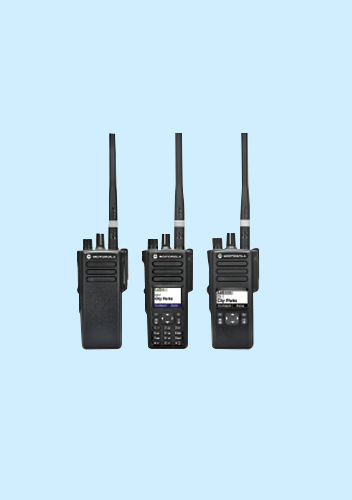Motorola Walkie Talkie In Delhi India | Max Telecom