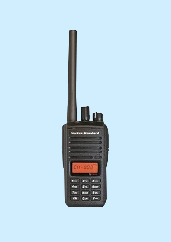 Vertex Walkie Talkie | Max Telecom