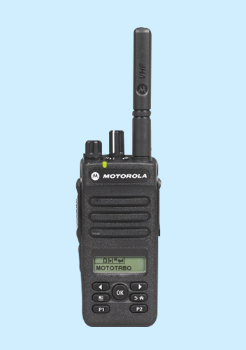 Motorola Walkie Talkie Dealer | Max Telecom