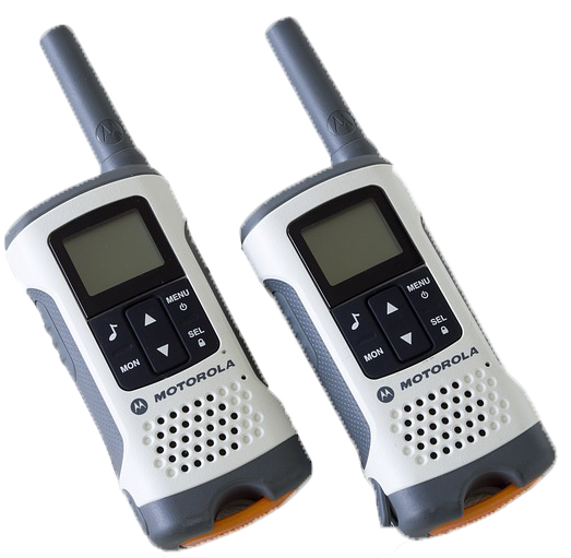 Walkie Talkie Rent or Hire | Max Telecom